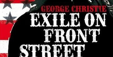 Exile on Front Street - My life as a Hells Angels