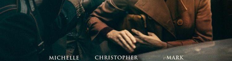 """Film : """"Tout l'argent du Monde"""", où l'enlèvement de Paul Getty"""